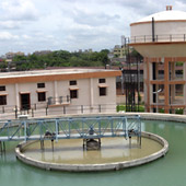 Water Treatment Plant on Turnkey basis